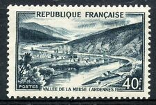 STAMP / TIMBRE FRANCE NEUF N° 842A ** VALLEE DE LA MEUSE