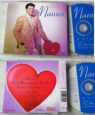 NANNO Corazon .. 1997 EMI Maxi CD TOP