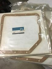 NOS GM # 6261649 Gasket transmission pan TH350 Lot of 10 pieces