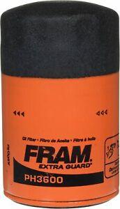Fram PH3600 Engine Oil Filter