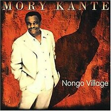 Mory Kante Nongo village (1993) [CD]