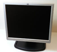Cheap 17 inch PC Computer Monitor LCD TFT Display Various Brands Office CCTV