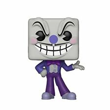 FUNKO-POP! GAMES: CUPHEAD SERIES 1-KING DICE WITH CHASE  (US IMPORT)  ACC NEW
