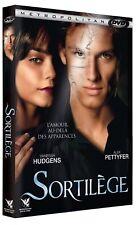 DVD *** SORTILEGE *** avec Vanessa Hudgens, Alex Pettyfer, ... ( neuf emballé )