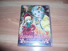 Rozen Maiden Träumend - Vol. 1: Puppet Show (DVD, 2007)Brand New
