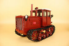 1/12 China YTO Group Dongfanghong TRACTOR 54 type diecast model