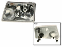 For 2001-2011 Ford Ranger Headlight Assembly Left TYC 42421XP 2003 2010 2004