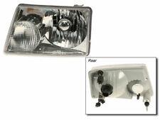 For 2001-2011 Ford Ranger Headlight Assembly Left TYC 42421XP 2003 2010 2004
