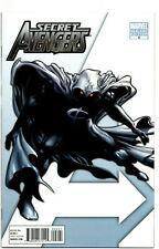 SECRET AVENGERS 2 - DEODATO VARIANT COVER (MODERN AGE 2010) - 8.0