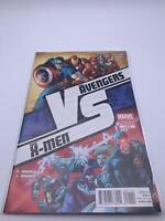 Comic Book💎Avengers VS X-Men💎Issue 1 of 5🌟Marvel: April 25, 2012🌟Sleeved