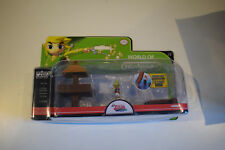 figurine figure micro land zelda tetra + open ocean world of nintendo