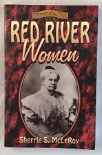 Red River Women (Women of the West (Republic of Texas)) Sherrie s McLeRoy