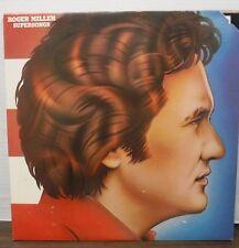 Roger Miller Super Songs DEMO 33RPM AL33472  121016LLE#2