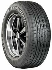 4 New Cooper Evolution Tour All-Season Radial Tire - 225/60R18 100H