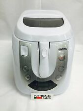 Daewoo Deep Fryer DI-9134 220 240 Volt Export Only