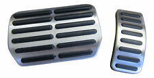 Original VW Pedale Pedalkappen Gummi Automatik für VW T5 T6 V VI + Multivan