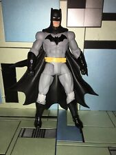 DC Comics Designer Series Greg Capullo New 52 Batman Figure (Loose)