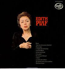 LP von Edith Piaf