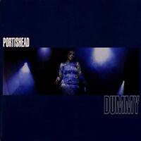 Portishead - Dummy - 180 Gram Vinyl LP *NEW & SEALED*