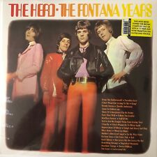 The Fontana Years *by The Herd ( 180g Virgin Vinyl 2LP),2009  Vinyl Lovers