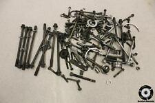 1998 Suzuki GSXR600 MISCELLANEOUS NUTS BOLTS ASSORTED HARDWARE GSXR 600 98