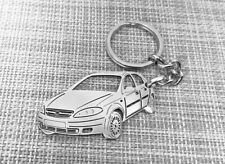 chevrolet lacetti, custom keychain by your picture, custom gift, stainlesssteel.