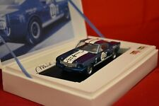 Revell Monogram Mark Donohue Shelby Mustang GT350R  Brand New Mint Scalextric