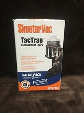 Skeeter Vac Replacement Tac Trap (1 Box of 2 traps)
