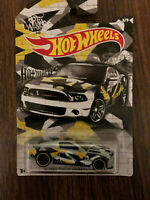 Hot Wheels 2020 Ford Shelby GT500 Super Snake Racing Club Selten 3/5 OVP Neu