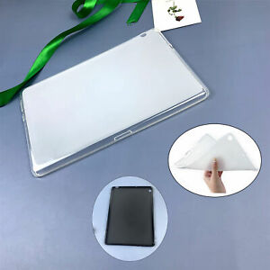 Case For Huawei MediaPad T3 10 Tablet 9.6in Protective Soft TPU Gel Back Cover