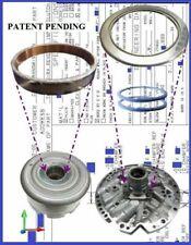 Gm 700R4 (Drivetrain Update) Pump Stator Bearing & Bushing Kit Hp Hd