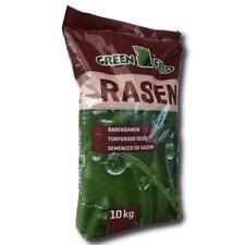 Greenfield pelouses ornementales RSM 1.1 10 kg Gazon Graines Semences Anglais