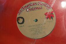 An American Heritage Christmas, World Source Direct Inc., 2 LPs SEALED, Piggott