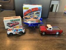 Vintage LOT WIND-UP and FRICTION TOYS