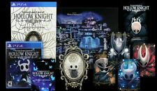 Hollow Knight Collector's Edition PS4 * NEU *