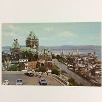 "Vintage Post Card Cape Diamond Canada 3.5""x5.5"" Unposted"