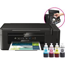 Epson EcoTank ET-2600 Tintenstrahl-Multifunktionsgerät A4 Drucker Kopierer