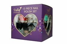 Pretty Professional luxury15 PC Smalto Set Premium Set Cosmetici articolo da regalo
