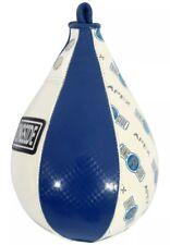 Ringside Apex Speed Bag ASB1 M Boxing / Blue & White / NEW