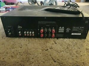 Sherwood RX4208 200W AM/FM Stereo Receiver (Black)   - Used -