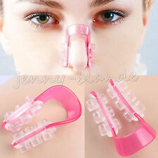 U Shape Nose UP Silicone Lifting Shaping Clipper Bridge Straightening Beauty