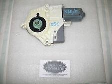 Land Rover Range Rover Sport, Discovery 3 Window Regulator Motor N/S FRONT