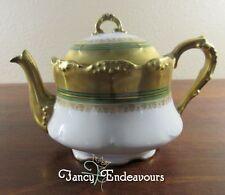 Blakeman & Henderson Limoges France BLH36 Tea for Two Teapot