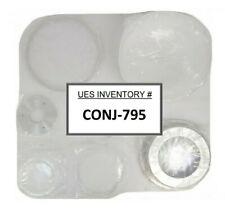 "AMAT Applied Materials 00221-10461 6"" Endura PIK2 Preclean Kit 805-566-QC-1000"