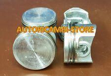 Z15 24193 040 AE KIT 4 PISTONI COMPLETI UNO PANDA TIPO Y10 1.1 CC D. 70,40 mm