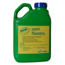 (10,40 EUR/L) Siapton® 5 Liter Aminosäuren-Pflanzennahrung, Dünger *