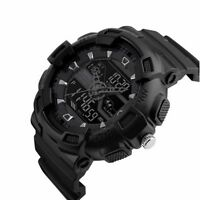 Wrist Watch Marine Recon / Navy Seal Tactical / Water Resistant Watch