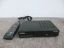 MPEG4 SATELLITE RECEIVER DVB-S2 HD & RECORDER + HDMI CABLE #FREE SHIPPING #