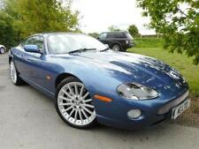 Jaguar XKR 2 Doors Cars