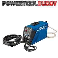 Draper 85569 Expert Quality Plasma Cutter Cut 40 Amp 230v IPC41 78636*DPD5*